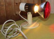 DDR Rotlichtlampen Ersatzbirnen