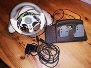 Xbox360 Lenkrad