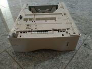 Kyocera Papierfach PF-60 und Toner