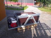 Transportbox für Traktor