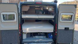 KNAUS BoxLife 600ME: Kleinanzeigen aus Bludenz - Rubrik Wohnmobile