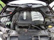 Motor Mercedes C E 200