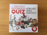 Spiel Das neue Österreich Quiz