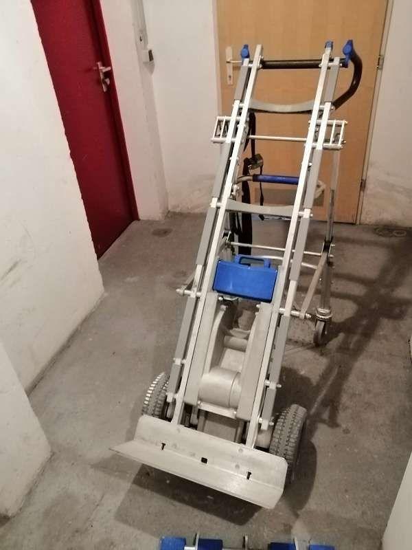 Sano Elektrische Treppensteiger