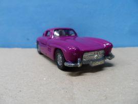 Modellauto MB - Siku 1073 Mercedes-Benz: Kleinanzeigen aus Steuerwaldsmühle - Rubrik Modellautos