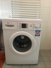 Waschmaschine - BOSCH - schmal