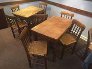 Worpsweder Möbel 7 Tische 24