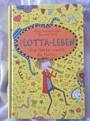 Lotta-Leben Buch Zum halben Preis