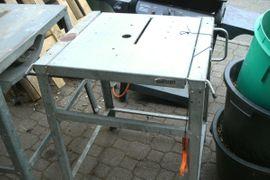Tischkreissäge Sägetisch Wolfcraft: Kleinanzeigen aus Neuenbürg - Rubrik Geräte, Maschinen