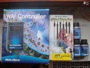 Aqua Medic mV Controller Redox