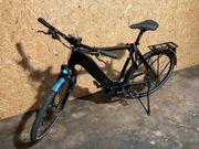 E Bike Manufaktur Modell 13Zehn