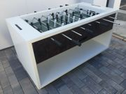 Tischkicker exclusives Design Kicker Tischfussball