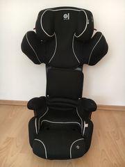 Kindersitz von kiddy cruiserfix pro