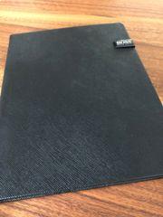 Hugo Boss Notizbuch
