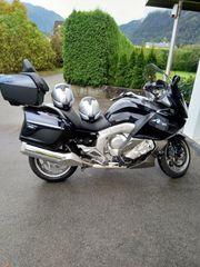 BMW K 1600 GTL Motorrad