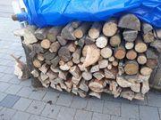 Brennholz Fichte Kiefer