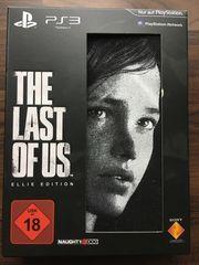 Last of Us PS3 Ellie
