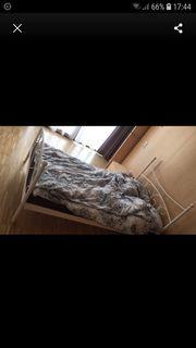 Bett 120x200