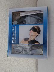 Wellness-Set für die Augen und