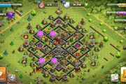 Clash of Clans Account es