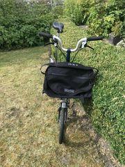 Brompton M6L Bike