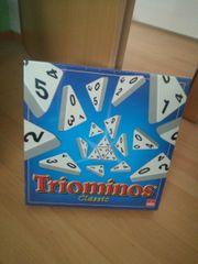 Triominos Classic Originalverpackt