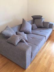 BIG Sofa neuwertig