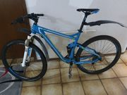 Bergamont Fastlane Fully Mountainbike 29
