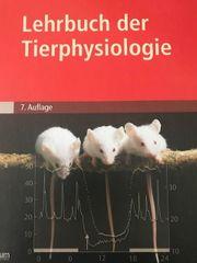 Lehrbuch der Tierphysiologie von Heinz
