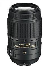 Nikkor AF-S DX 55-300mm f