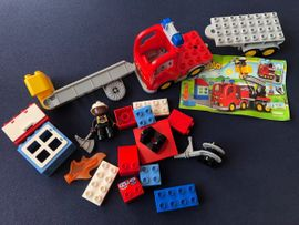 Spielzeug: Lego, Playmobil - Verschiedene Lego Duplo Sets
