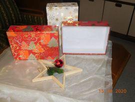 Bild 4 - Geschenkkarton Weihnachten - Lindenfels