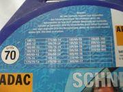 ADAC Schneeketten Kostenloser Versand