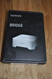 Sonos Bridge für Sonos PLAY