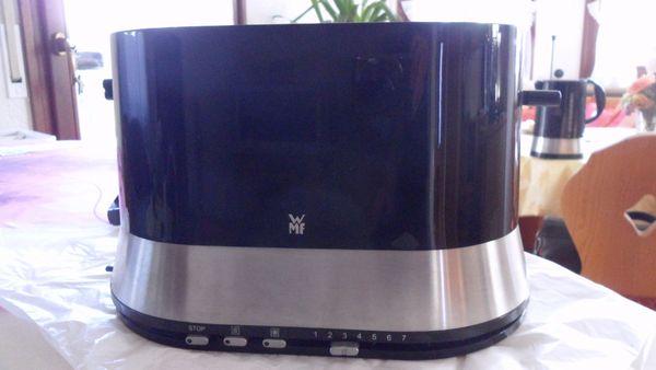 WMF 3 Edition Toaster 800