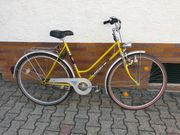 Oldtimer Damenrad Patria 28 sofort