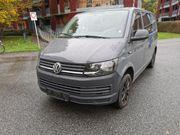 VW BUS inkl Campingausstattung