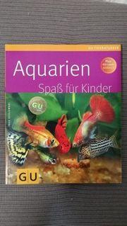 Aquarien - GU Buch für Kinder