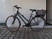 2 Pegasus Fahrräder zu verkaufen