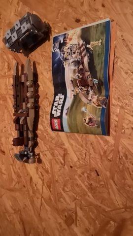 Spielzeug: Lego, Playmobil - Lego Star Wars 7929