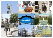 Führungen Touren in Berlin Neukölln