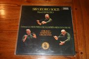 Vinyl-LP Sir Georg Solti - Ravel