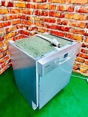 A Geschirrspüler Spülmaschine von Bosch