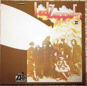 LP Schallplatten Rock Led Zeppelin