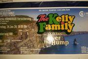 Kelly Familie Live in Nürnberg