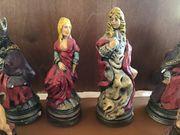Renaissance Schachfiguren