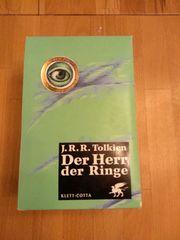 Herr der Ringe Bücher