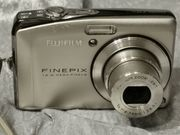 Digitalkamera Fuji Finepix F50 SE