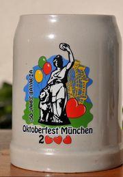 Stein Bierkrug l Oktoberfest München