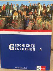 Schulbuch Geschichte